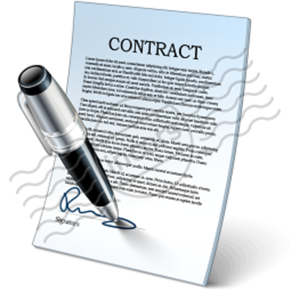 Do Formal Business Contracts Have To Be Drafted By A Lawyer To Be
