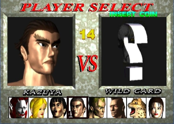 Were Tekken 2 and 3 the best Tekken games of all time? - Quora