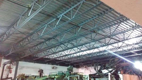 What is steel-frame construction? - Quora