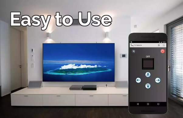 Can I use my Android phone as a TV remote (I don't have IR