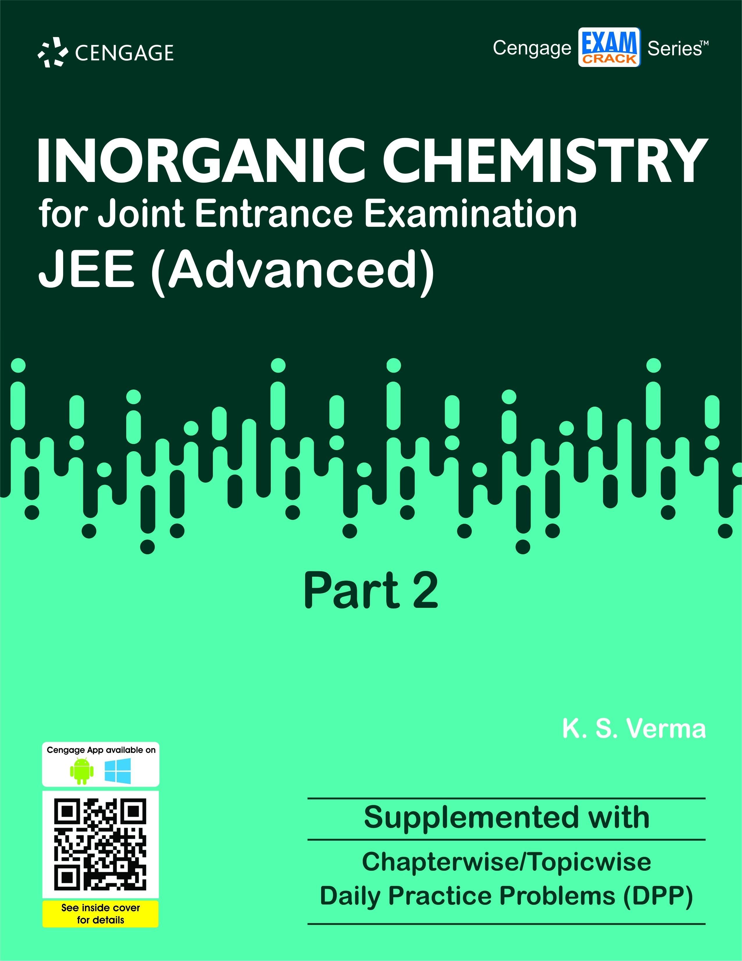 inorganic chemistry fd for dummies