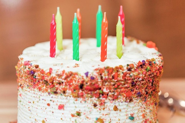 Astounding Why Should I Get A Cake When Its My Birthday Quora Funny Birthday Cards Online Hetedamsfinfo