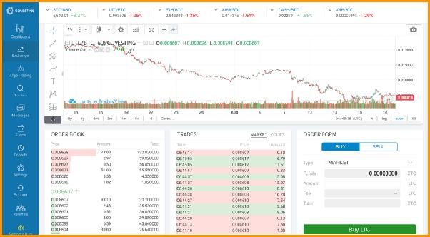 legitimate cryptocurrency investment