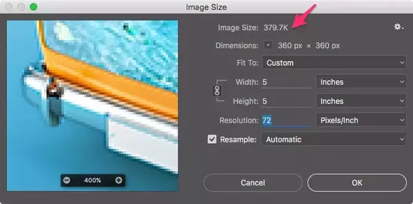 What is the optimal image size or resolution for powerpoint or changes does the image size physically change in this context were talking about how much informationdetail exists in an image and that governs show toneelgroepblik Choice Image