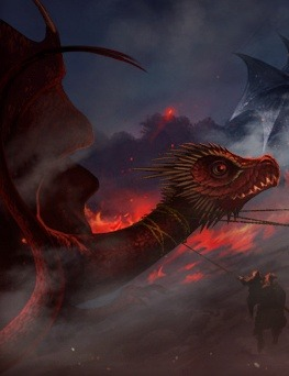 Harry Potter Dragon Types
