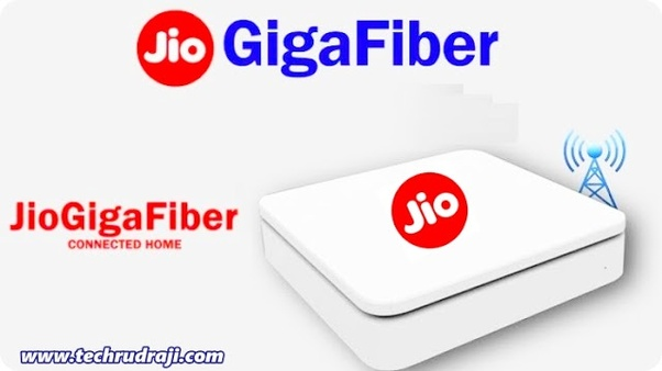 What is the Reliance Jio Giga Fiber Broadband? - Quora