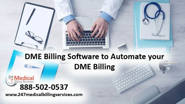How to automate DME billing - Quora