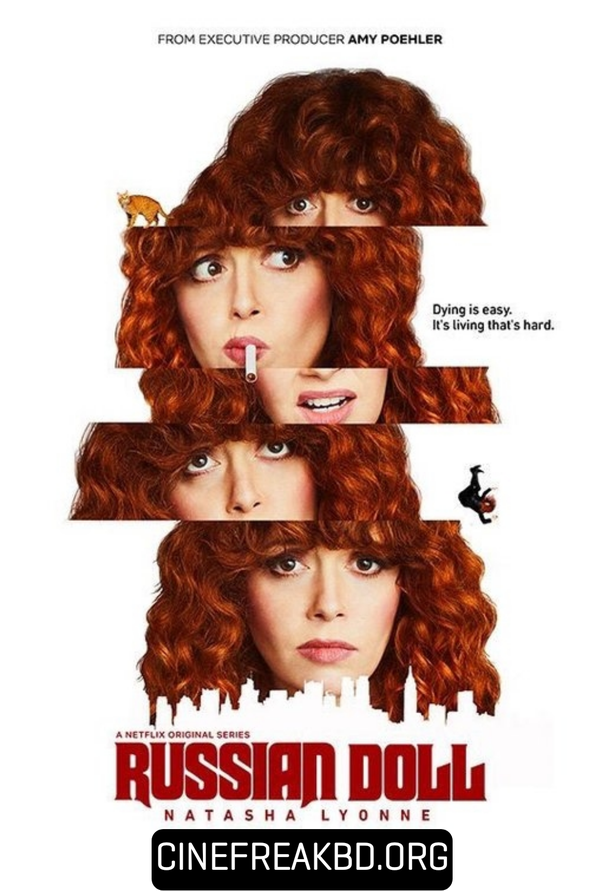 What is your review of Russian Doll (Netflix TV Series)? - Quora