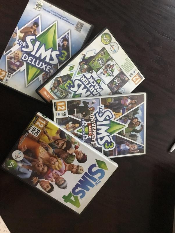 sims 3 downloads free pc