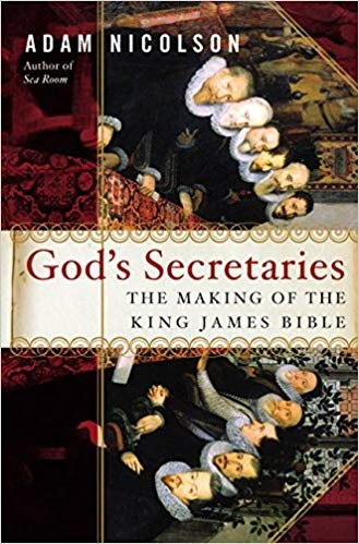 How to directly download the PDF of God's Secretaries: The