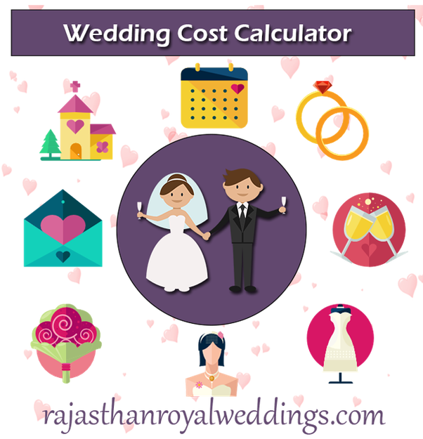 How Much Does An Indian Wedding In Canada Cost Quora