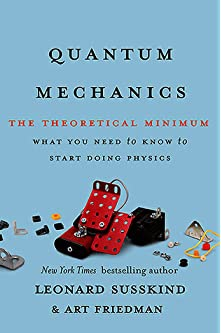 What are some good books to read about Physics? - Quora