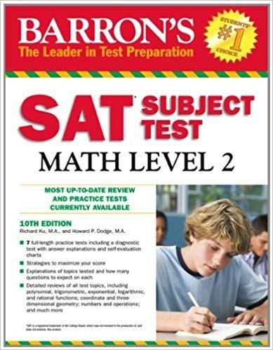 Where do I download free SAT subject books? - Quora