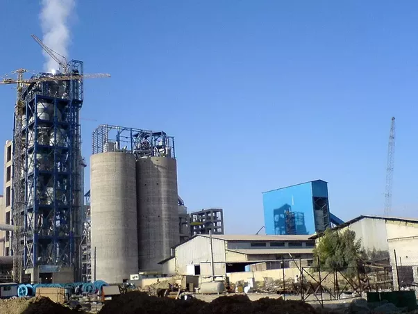 What Are The Problems Faced In Cement Plant Construction
