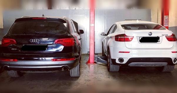 Which is the best car repair garage in Dubai? - Quora