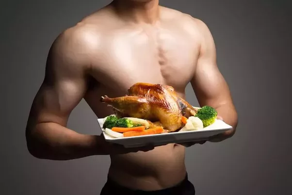 Foods that increase testosterone levels in males