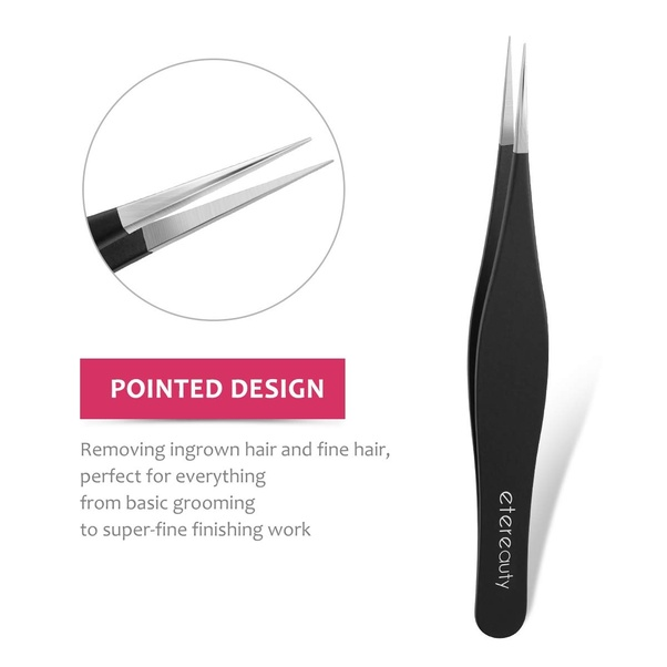What are the best tweezers for eyebrows? - Quora