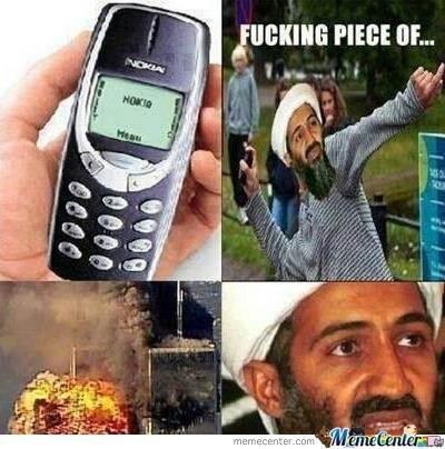 main qimg d60fd61e1fbf92e2d2bdd26b2a70076a c what are some of the best osama bin laden jokes or memes? quora