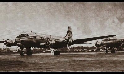 Pan American Flight 914 Took Off In 1955 But Landed After 37 Years Is This True Quora