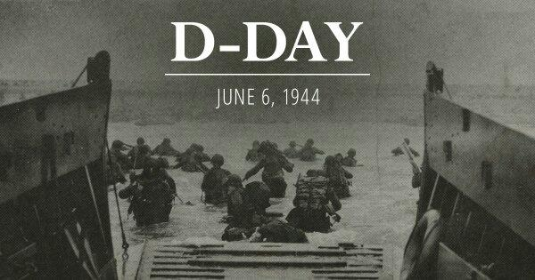 d day a turning point in world What were the major events and turning points of world  the soviet union defeated germany at stalingrad, marking the turning point of  on d-day to begin the.
