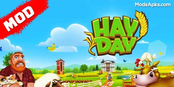 Where can I find the latest version of the Hay Day Mod APK