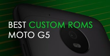 Which is the best custom ROM for a Moto G5? - Quora