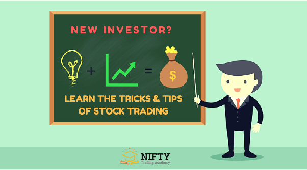 Tricks To Learn Stock Trading