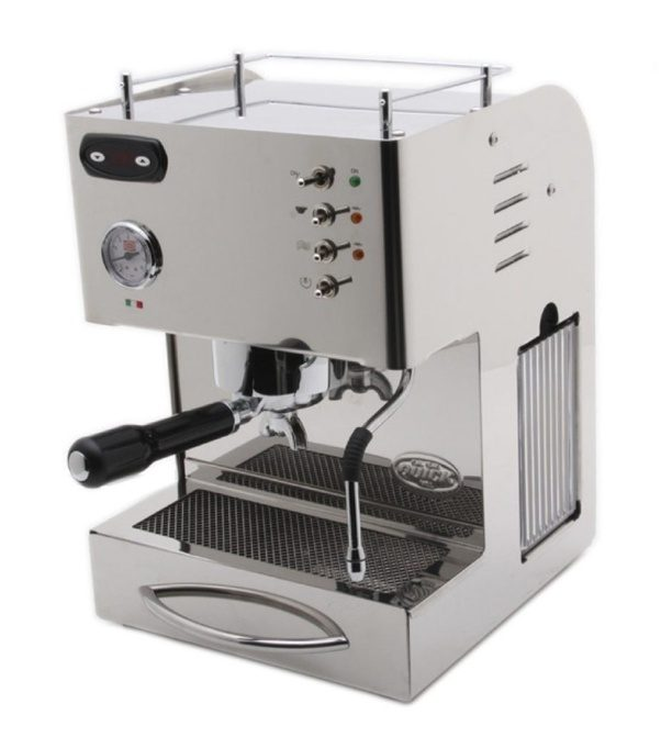 What Is The Cheapest 2 Boiler Espresso Machine With