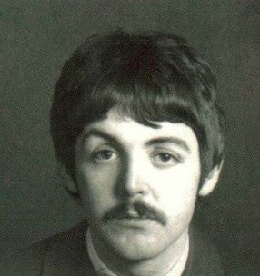 More Facial Hair Most Of The Time Thicker Lips Darker And Longer Head Now Lets See Brothers After Pauls Supposed Death In 1966