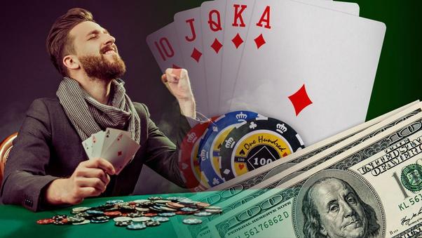 How do online poker websites earn money? - Quora