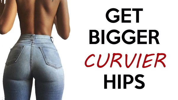 How To Get Bigger Hips Naturally - Quora-2702