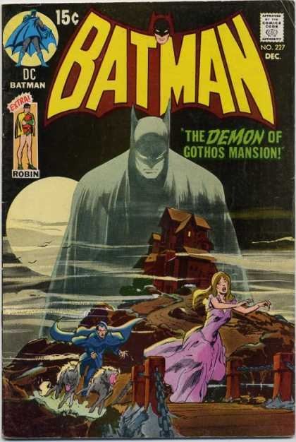 Best Book Covers All Time : What is the best comic book cover of all time quora