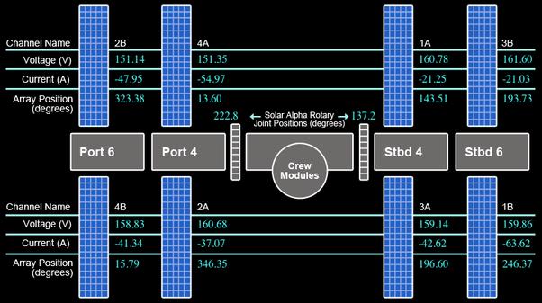 spacecraft power sources - photo #24