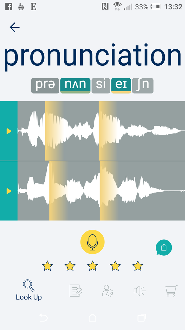 What are the best iPhone apps for English pronunciation? - Quora
