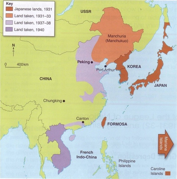 Was there any hostility between china and korea before wwii quora hostility between chinese and korean during that era pretty much related with japanese occupation plenty of korean volunteers inside imperial japanese gumiabroncs Gallery