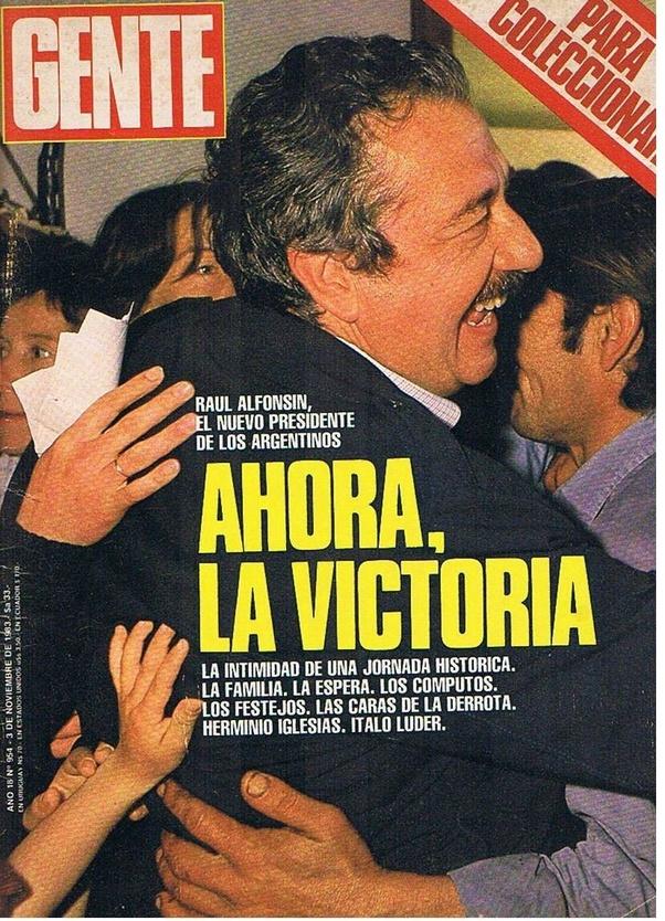 Argentina: para una historia de la corrupción 5