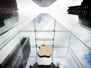 toward the finish of the financial year apple inc has the money and money counterparts of 203 billion contrasted and 205 billion in the earlier year