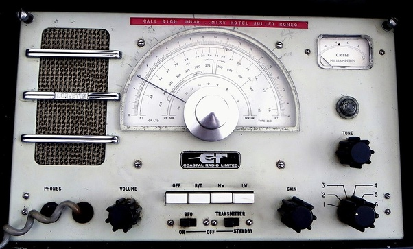 What is the world's highest quality shortwave radio? - Quora