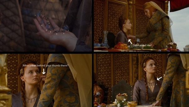 joffrey and sansa wedding 98781 usbdata
