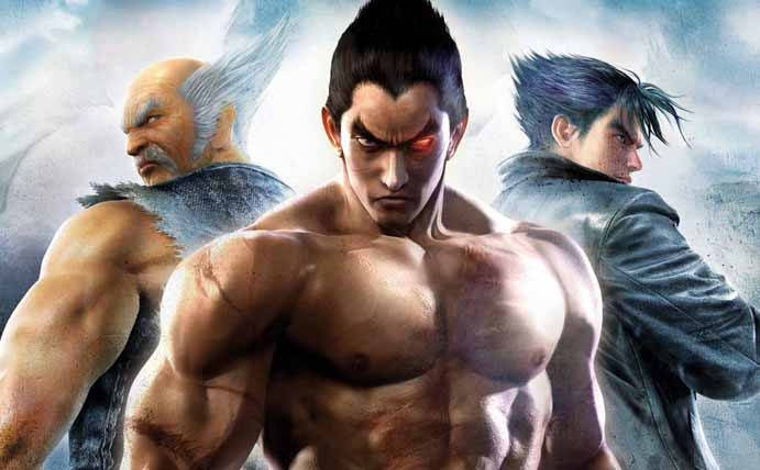 Are Tekken Tag Tournament 2 And Tekken 6 Available On Pc If Yes