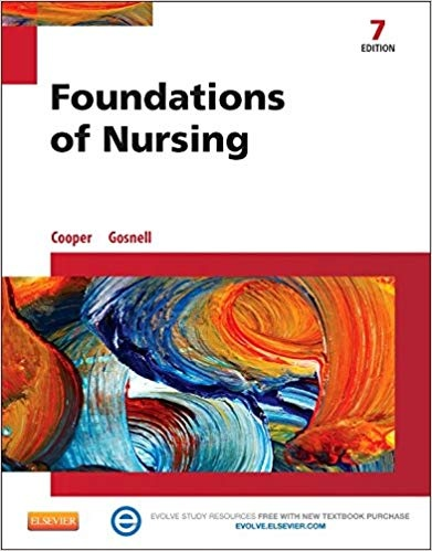 How to download the Foundation of Nursing 7 Edition test