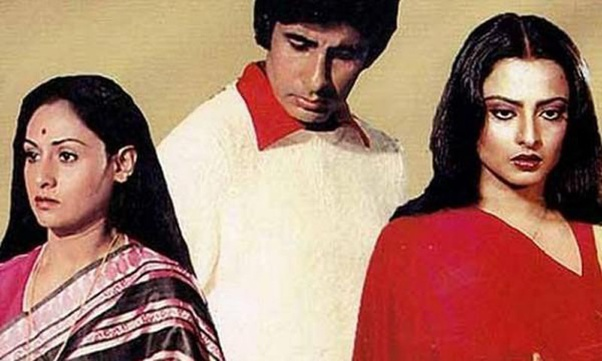 What was the reason Amitabh Bachchan & Rekha decided not to marry? - Quora
