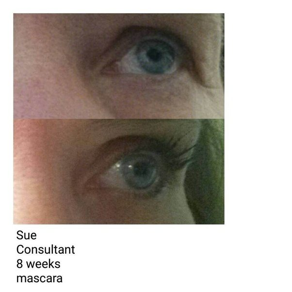 How To Naturally Make Your Eyelashes Longer Quora