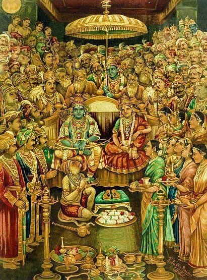 What if Hanuman Ji came in a dream and didn't say anything? - Quora