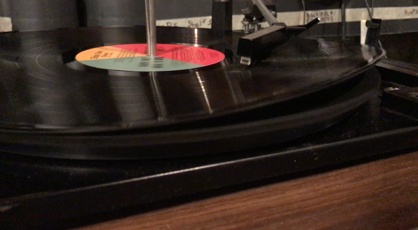 How Do Vinyl Records Warp Quora
