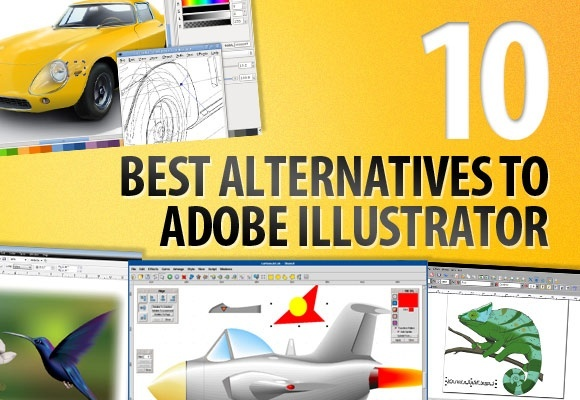 What Are Cheaper Alternatives To Adobe Illustrator Quora
