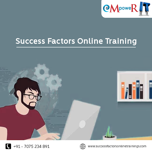 Where can I get an online training for SAP SuccessFactors? - Quora