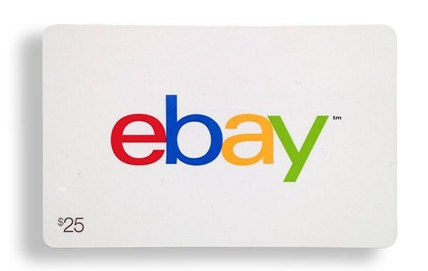 Can You Use An Amazon Gift Card On Ebay Quora