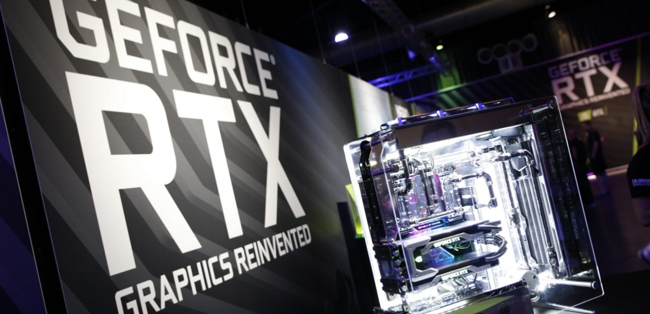 What are your thoughts about Nvidia's new RTX 2070, RTX 2080, and
