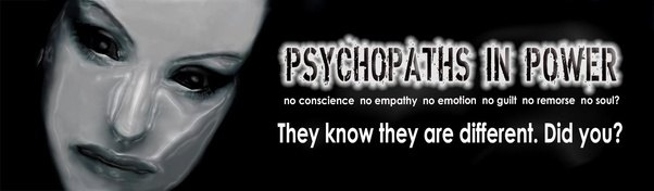What attracts sociopaths